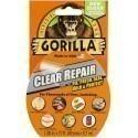 "Gorilla tape ""Clear Repair"" 8.2m"