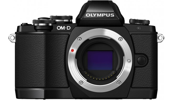 Olympus OM-D E-M10  kere, must