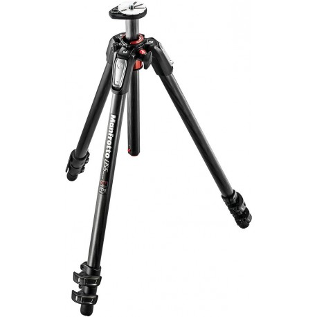 Manfrotto statīvs MT055CXPRO3