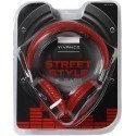 Vivanco kõrvaklapid COL400, punane (34880)