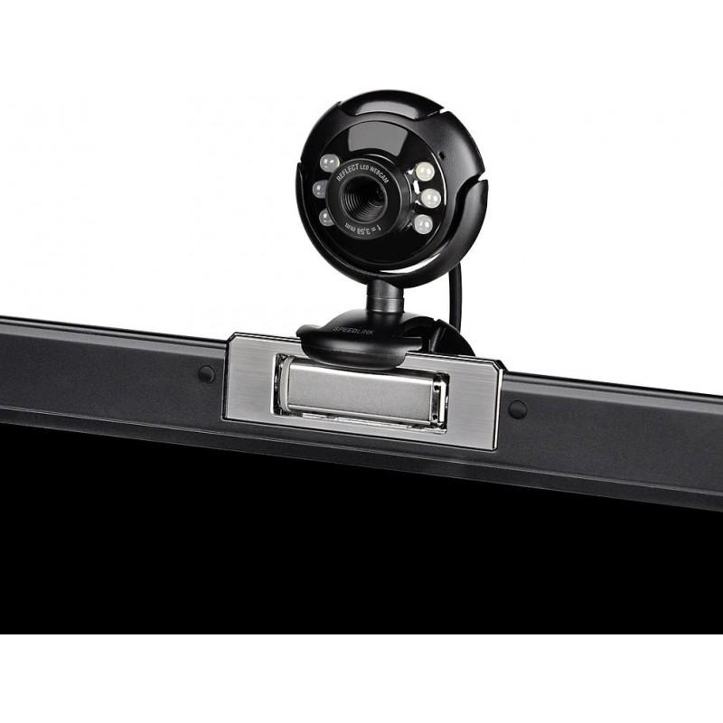 SPEEDLINK REFLECT LED WEBCAM WINDOWS VISTA DRIVER