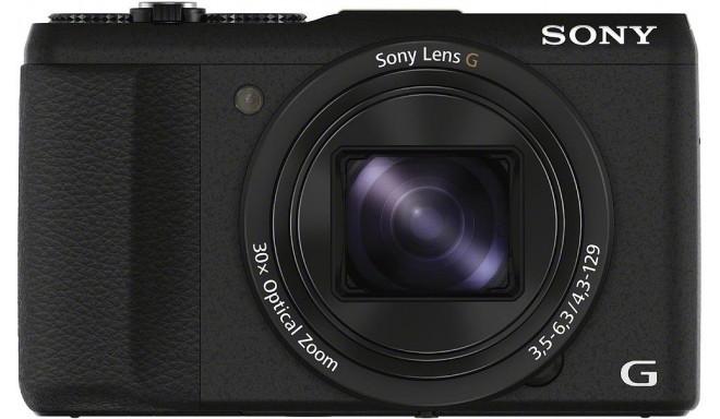 Sony DSC-HX60, black