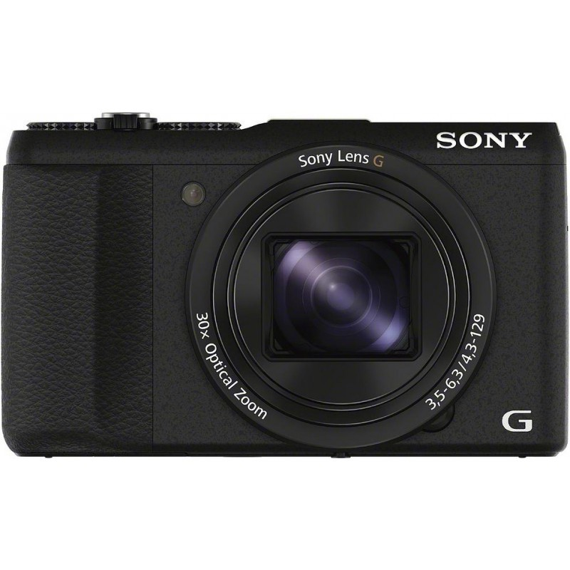 Sony DSC-HX60, must