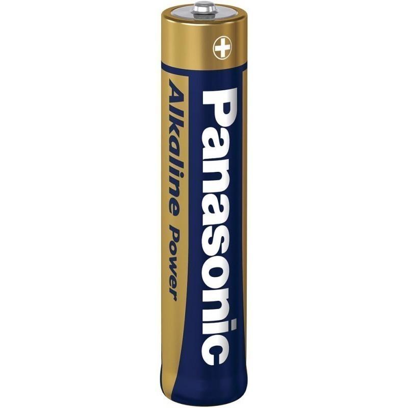 Panasonic battery LR03APB/4B