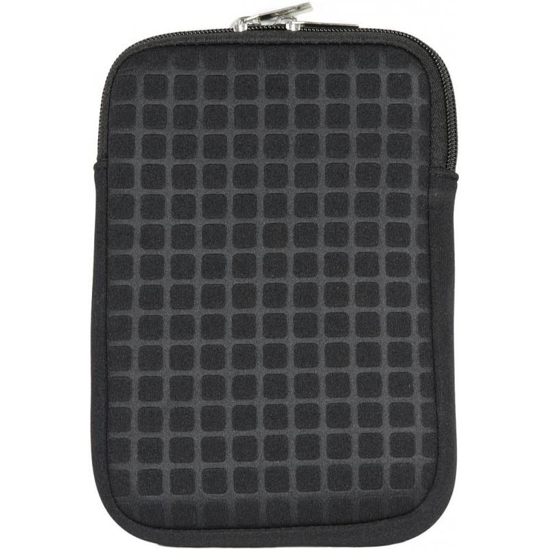 """Fiesta tablet case 7"""" Elba, black"""