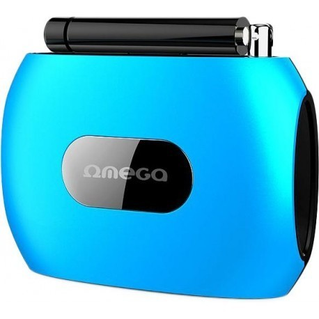 Omega DVB-T Mobile WiFi Tuner OUDTY01