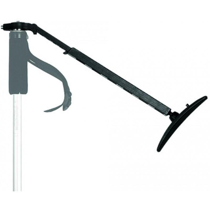 Manfrotto üksjala õlatugi 361 Shoulder Brace