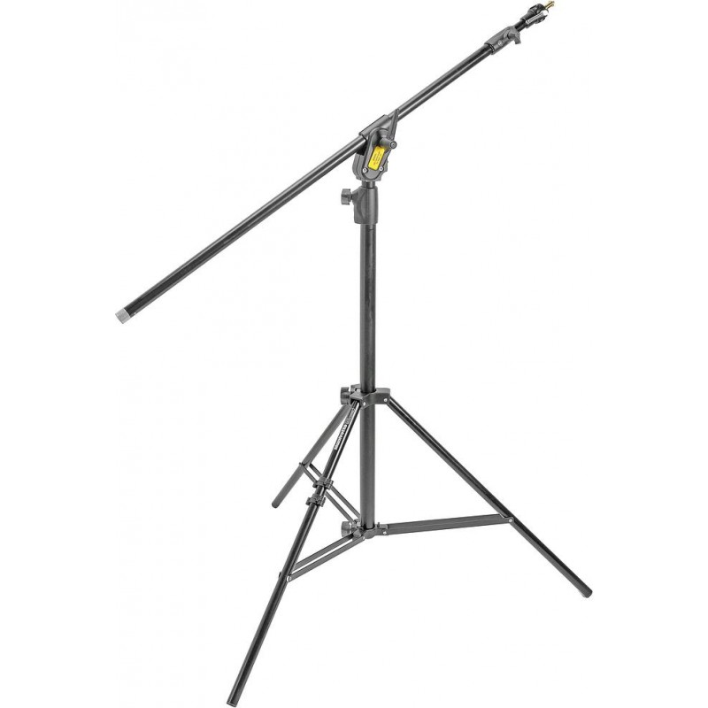 Manfrotto light stand set 420NSB Combi Boom Stand