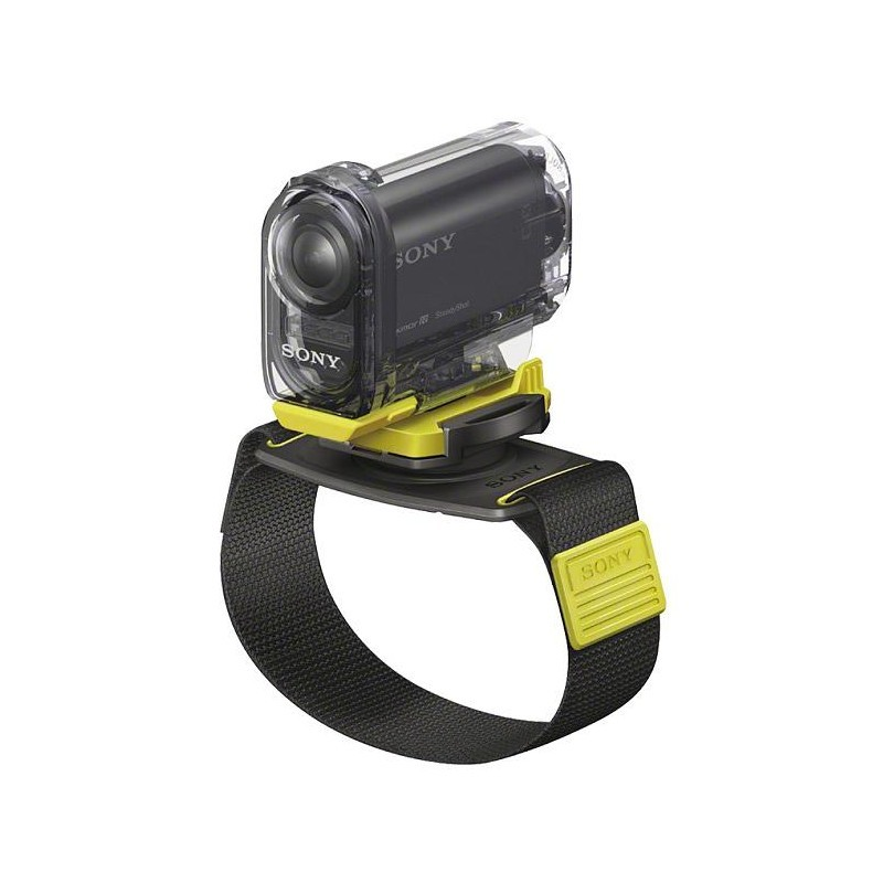 Sony Action Cam randmekinnitusrihm AKAWM1