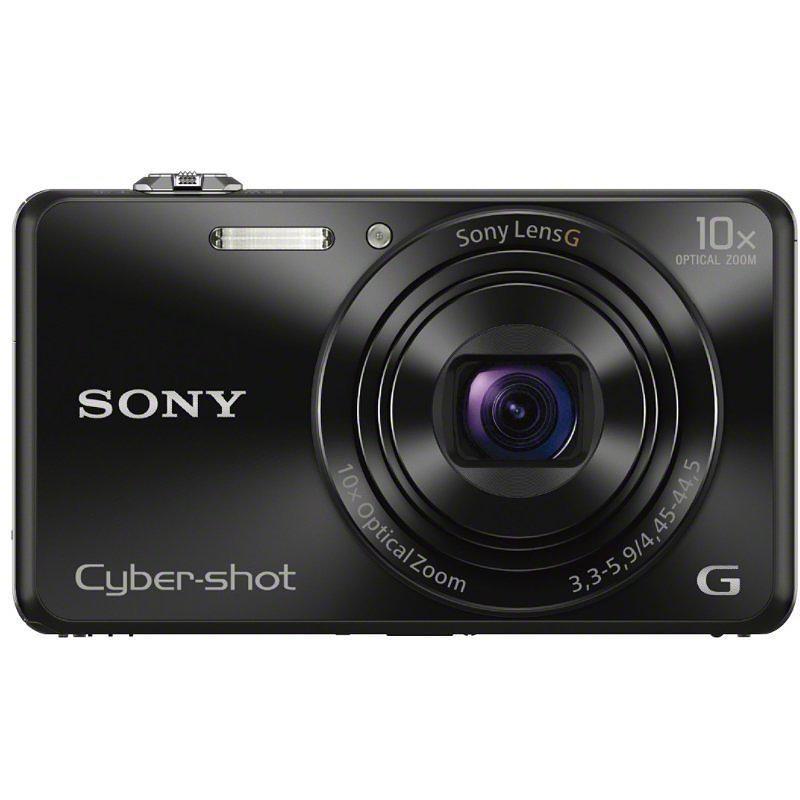 Sony DSC-WX220, must