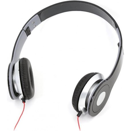 Omega Freestyle kõrvaklapid FH4007, must