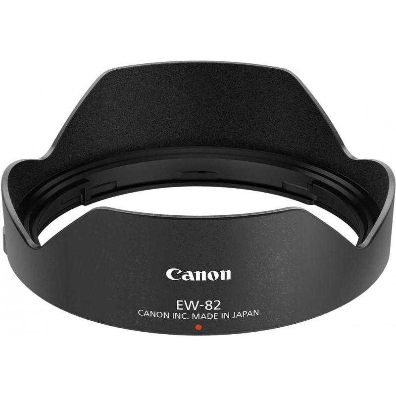Canon EF 16-35 мм f/4.0 L IS USM