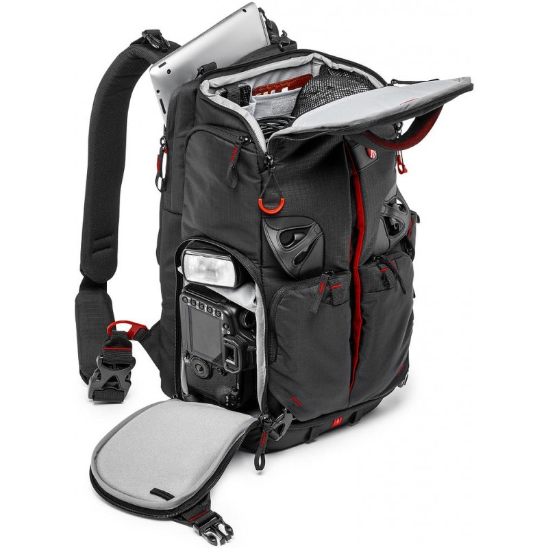 Manfrotto seljakott Pro Light Camera Backpack (MB PL-3N1-25)