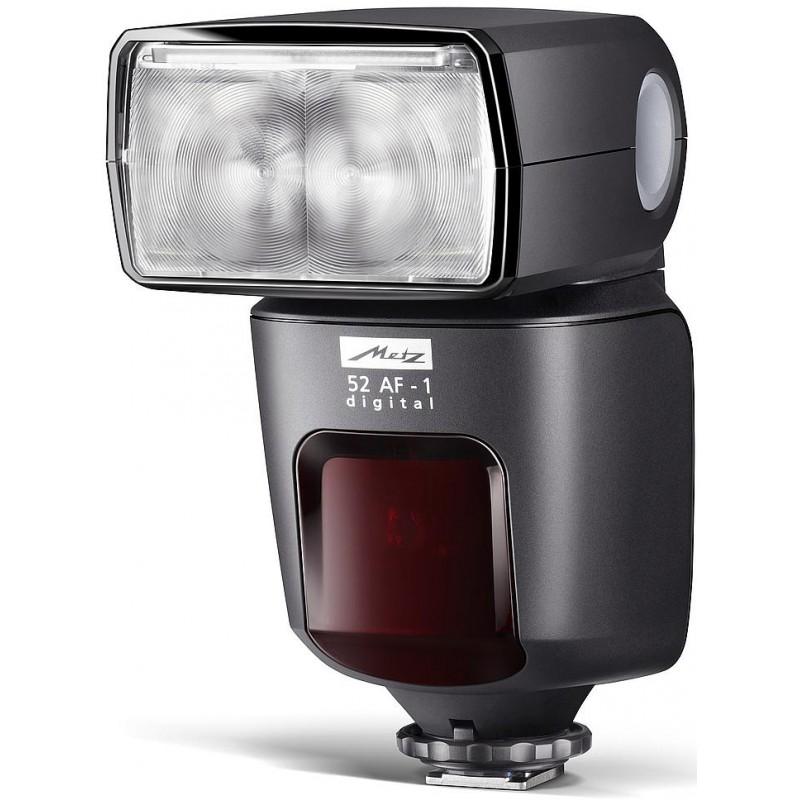 metz flash 52 af 1 for sony flashlights photopoint. Black Bedroom Furniture Sets. Home Design Ideas