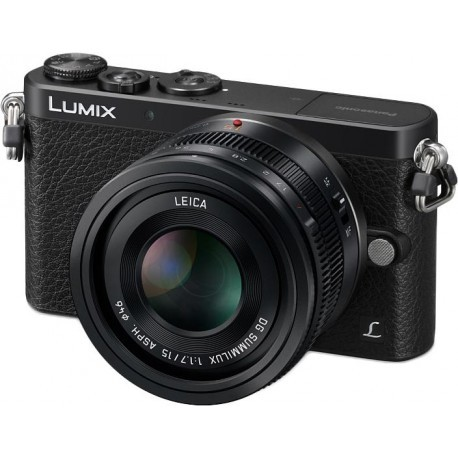 Panasonic Lumix DMC-GM1 + 15mm Kit, must