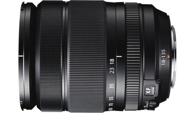 Fujinon XF 18-135mm f/3.5-5.6 R LM OIS WR objektiiv