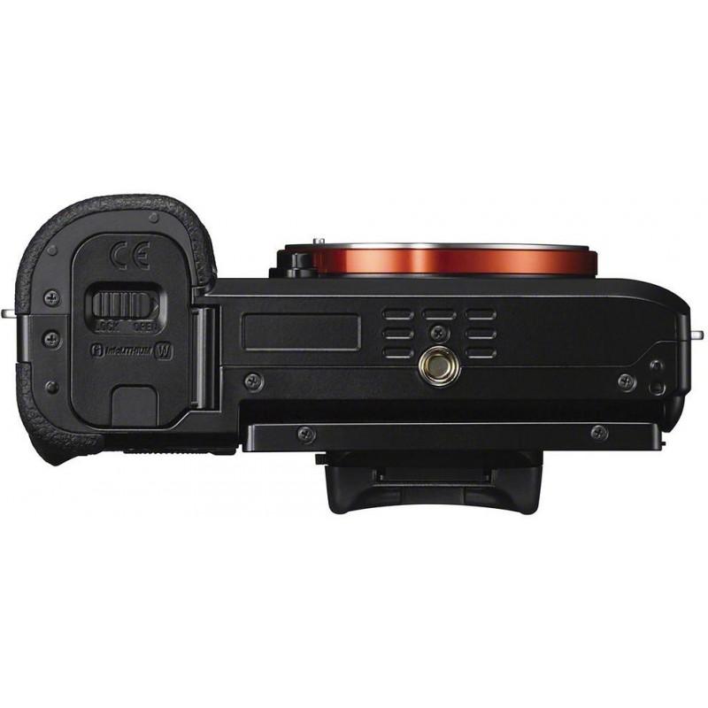 Sony a7S  kere