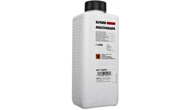 Ilford paberi ilmuti Multigrade 1l (1155073)