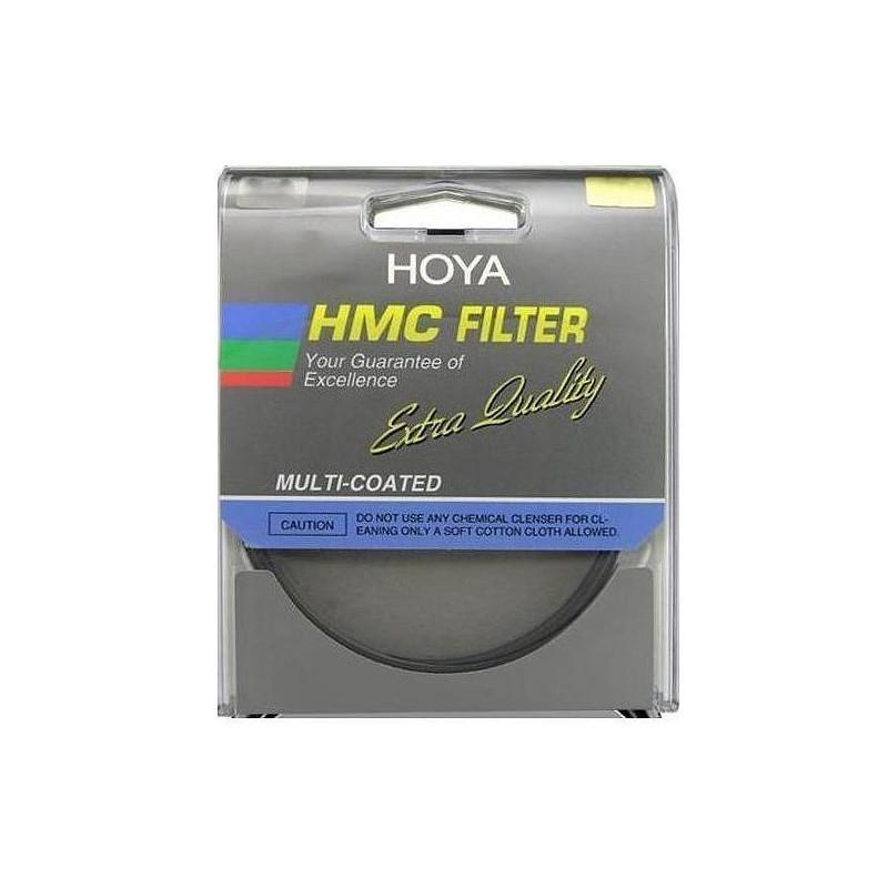 Hoya filter NDX8 HMC 52mm
