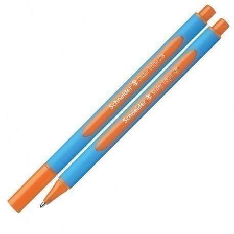 schneider slider edge xb  Pastapliiats Schneider Slider EDGE XB, 1,4mm, oranž - Ballpoint pens ...