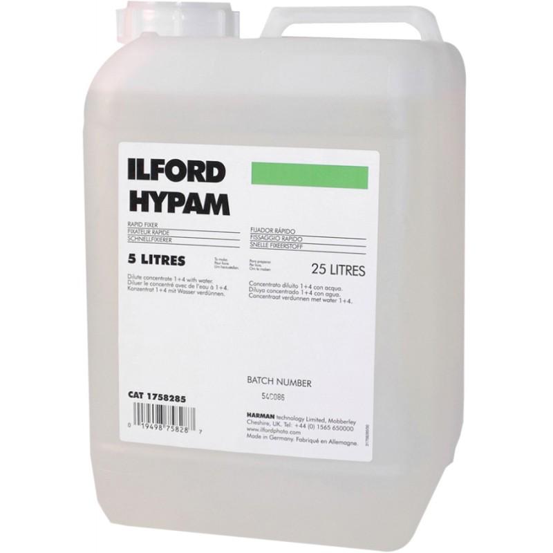 Kinniti Ilford Hypam 5l