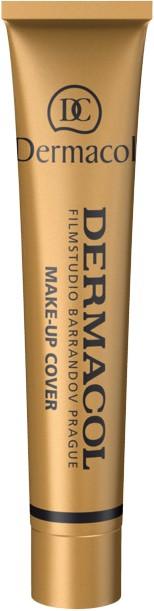Dermacol jumestuskreem Make-Up Cover 30g (207)