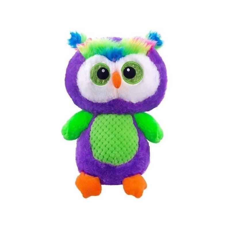 7cbed66d1a3 Beppe pehme mänguasi Öökull Izzy 40cm, lilla - Pehmed mänguasjad ...