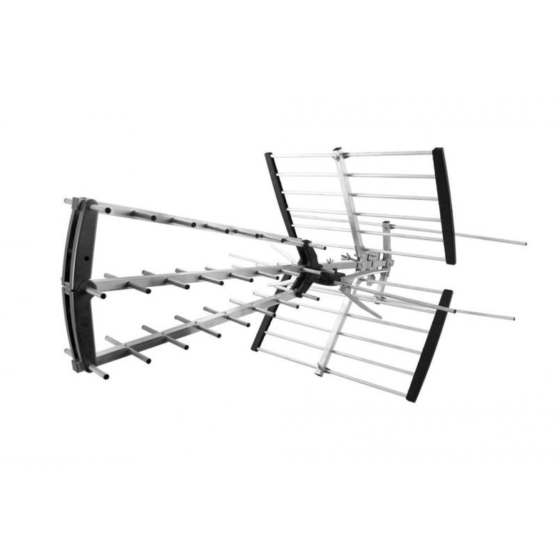 4f0d2a6f4c7 ESPERANZA EAT105 External Antenna DVB-T LTE (UHF+VHF COMBO) - XL ...