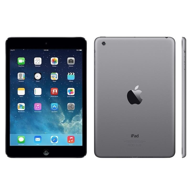 83e439aba Apple iPad mini 4 Wi-Fi 128GB Space Gray - Tablets - Photopoint