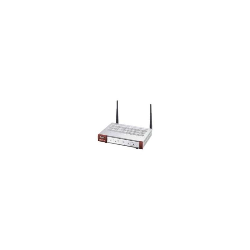 ZyWALL USG 20W/ Security Firewall, CF/AS (opt