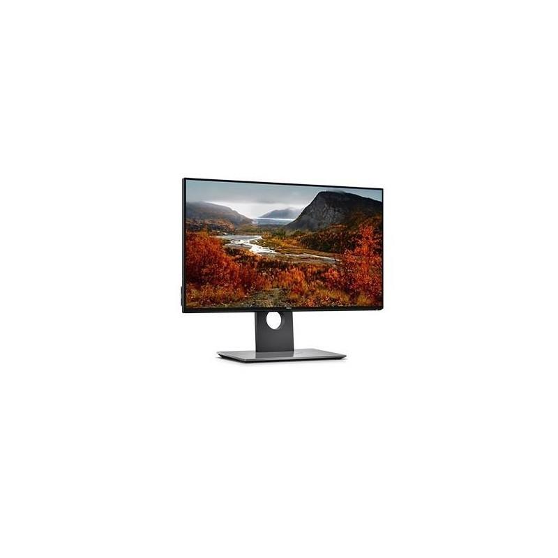 """Dell monitor 27"""" WQHD U2717D"""