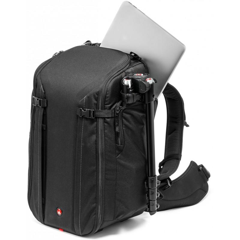 Manfrotto mugursoma Professional Backpack 50 (MB MP-BP-50BB), melna