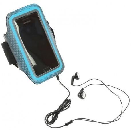 Platinet Smartphone Armband, sinine