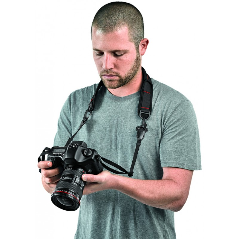 Manfrotto kaamerarihm (MB PL-C-STRAP)