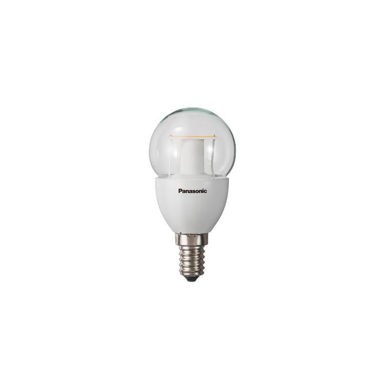Panasonic LED bulb LDGHV5L27CGE14EP 5W=30W