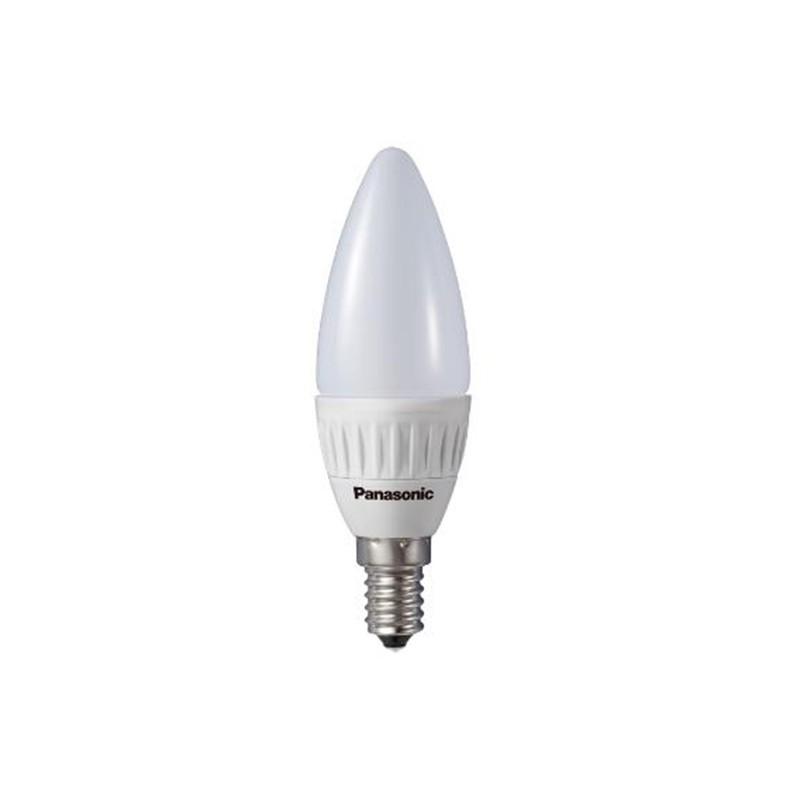 Panasonic LED bulb LDAHV5L27CFE14EP 5W=30W
