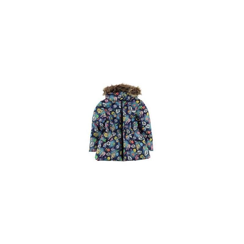 31ab3eaba7d5 Character Padded Coat Infant Girls - Jackets - Photopoint
