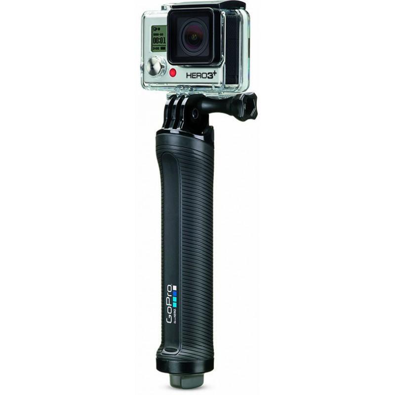 GoPro 3-way kinnitus