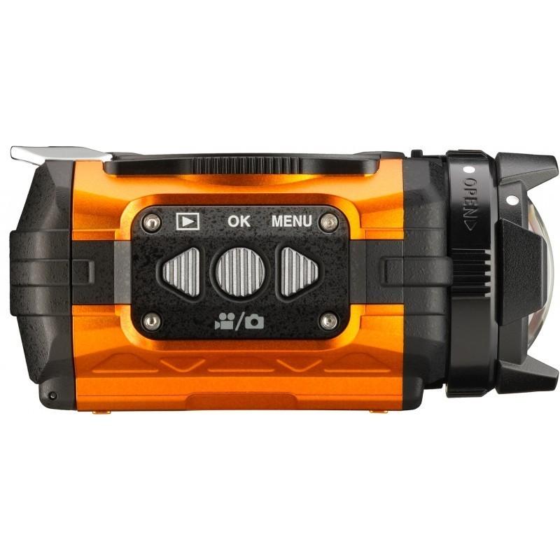 Ricoh WG-M1 oranþ