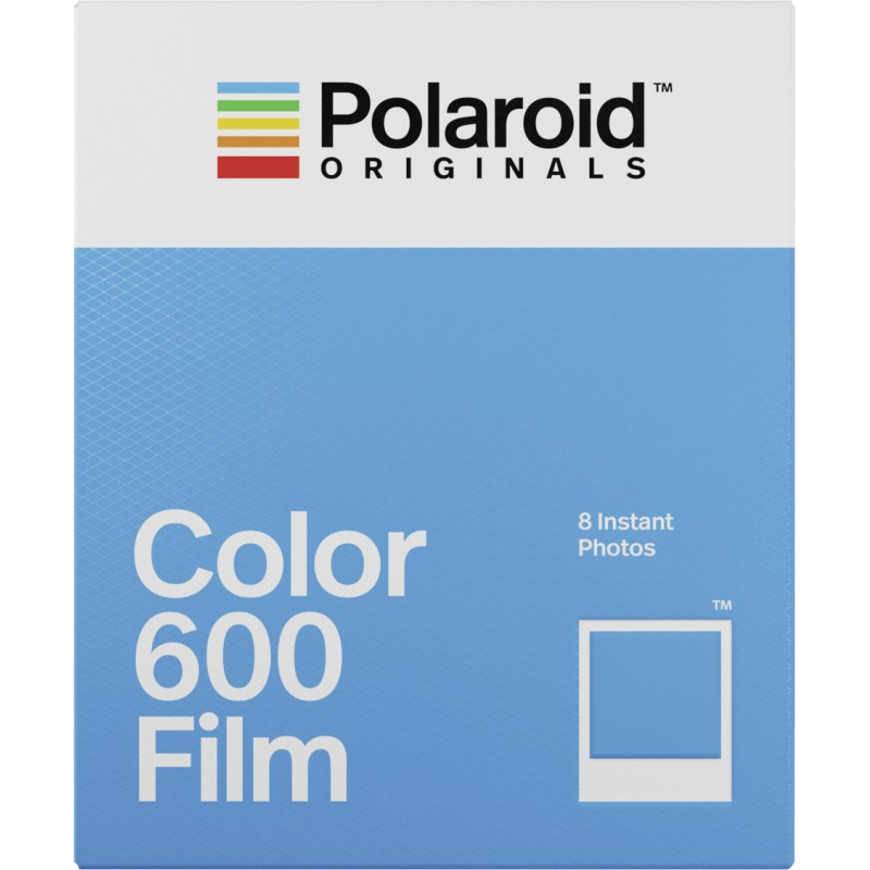 Polaroid 600 Color