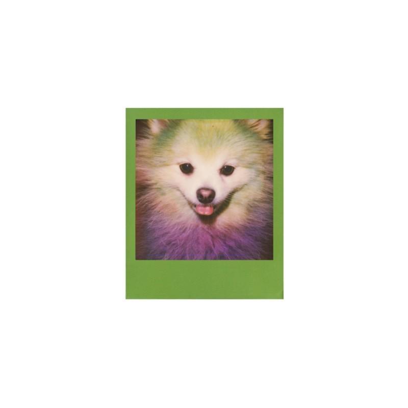 Polaroid 600 Color Color Frames