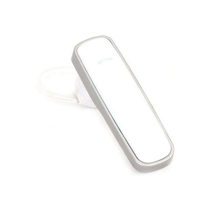 Omega Bluetooth peakomplekt R400, valge (42015)