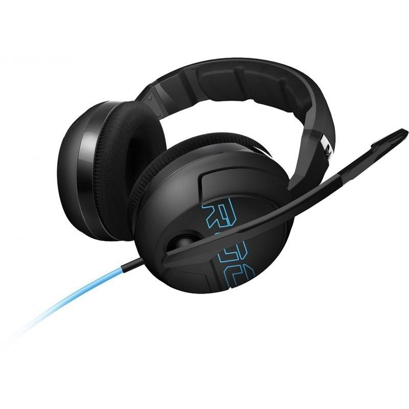 Roccat kõrvaklapid + mikrofon Kave XTD Stereo (ROC-14-610)