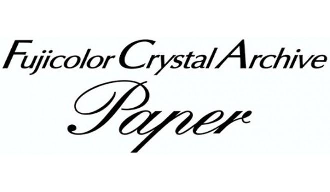 Fuji papīrs CA 10,2cm x 186m, glancēts