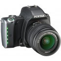 Pentax K-S1 + 18-55 Kit, must