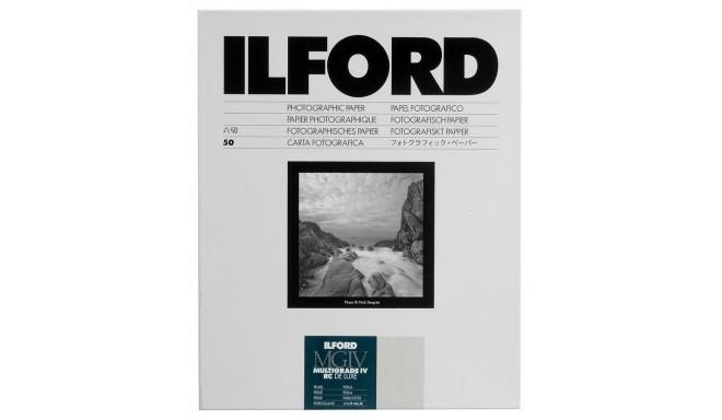 Ilford paber 30,5x40,6cm MGIV 44M pärl 50 lehte (1771626)