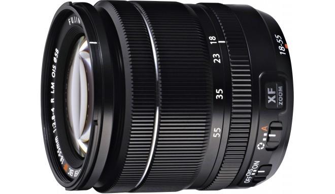 Fujinon XF 18-55mm f/2.8-4 R LM OIS objektiiv