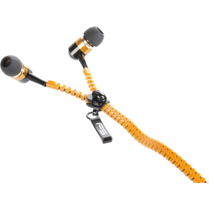 Omega Freestyle kõrvaklapid FH2111, oranž