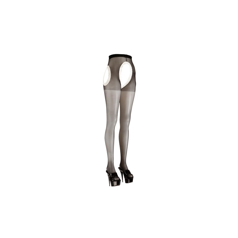 19a81a977a2 Crotchless Tights (XL) - Stockings   socks - Photopoint