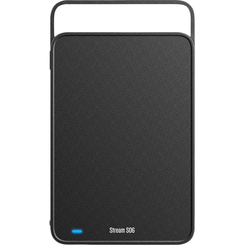 Silicon Power Stream S06 3TB, must